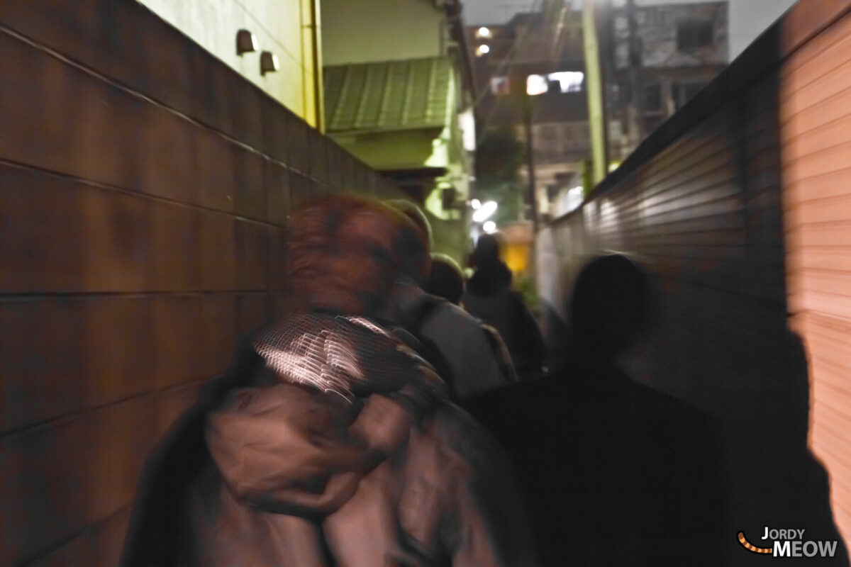 Ghost Story - Haunted Tokyo Tour