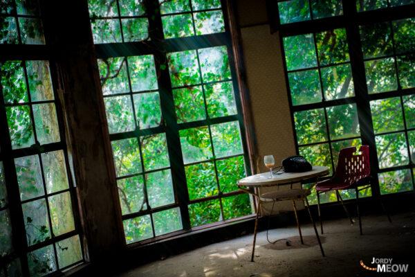 abandoned, haikyo, hotel, hyogo, japan, japanese, kansai, kobe, ruin, urban exploration, urbex