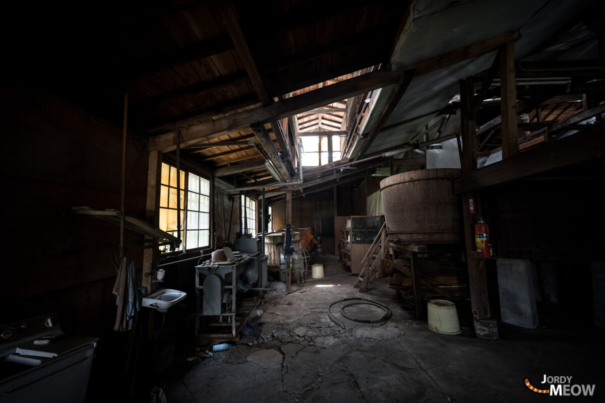 abandoned, asia, chubu, factory, haikyo, japan, japanese, nagano, ruin, urban exploration, urbex