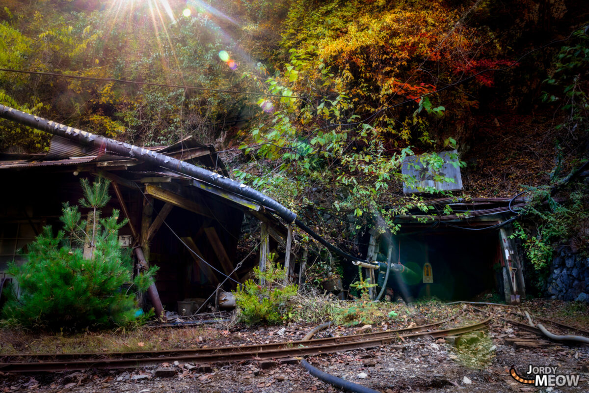 abandoned, asia, factory, haikyo, japan, japanese, kanto, mine, ruin, saitama, urban exploration, urbex