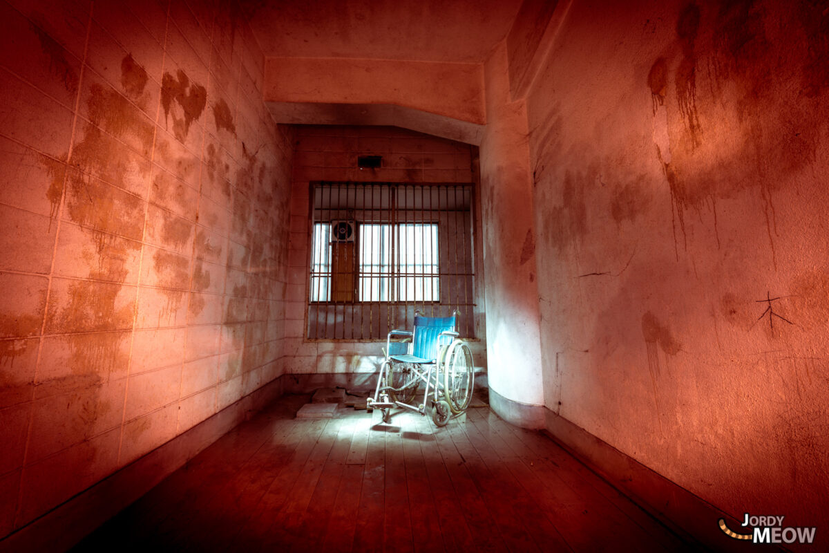 Hospital Of The Crazies