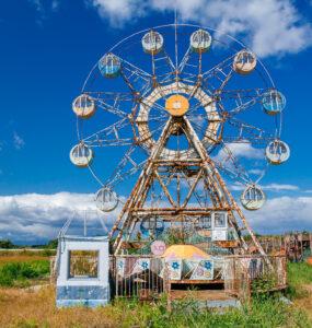 abandoned, amusement-park, attraction-park, haikyo, japan, japanese, miyagi, ruin, theme-park, tohoku, urban exploration, urbex