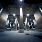 G-Cans : Japan's Underground Temple