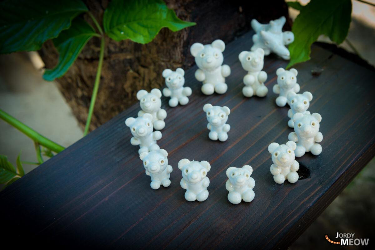 Taketomi Bear Craft