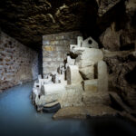Exploration of the Catacombs of Paris