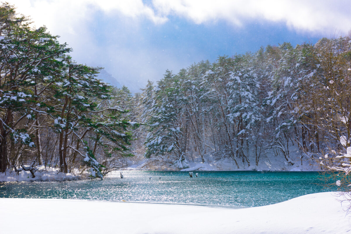 fukushima, japan, japanese, natural, nature, snow, tohoku, winter