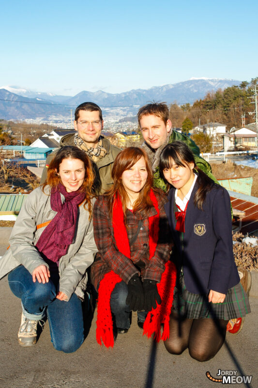 Jing, Jordy, Sophie, dreamy, french, issekinicho, japanese, people