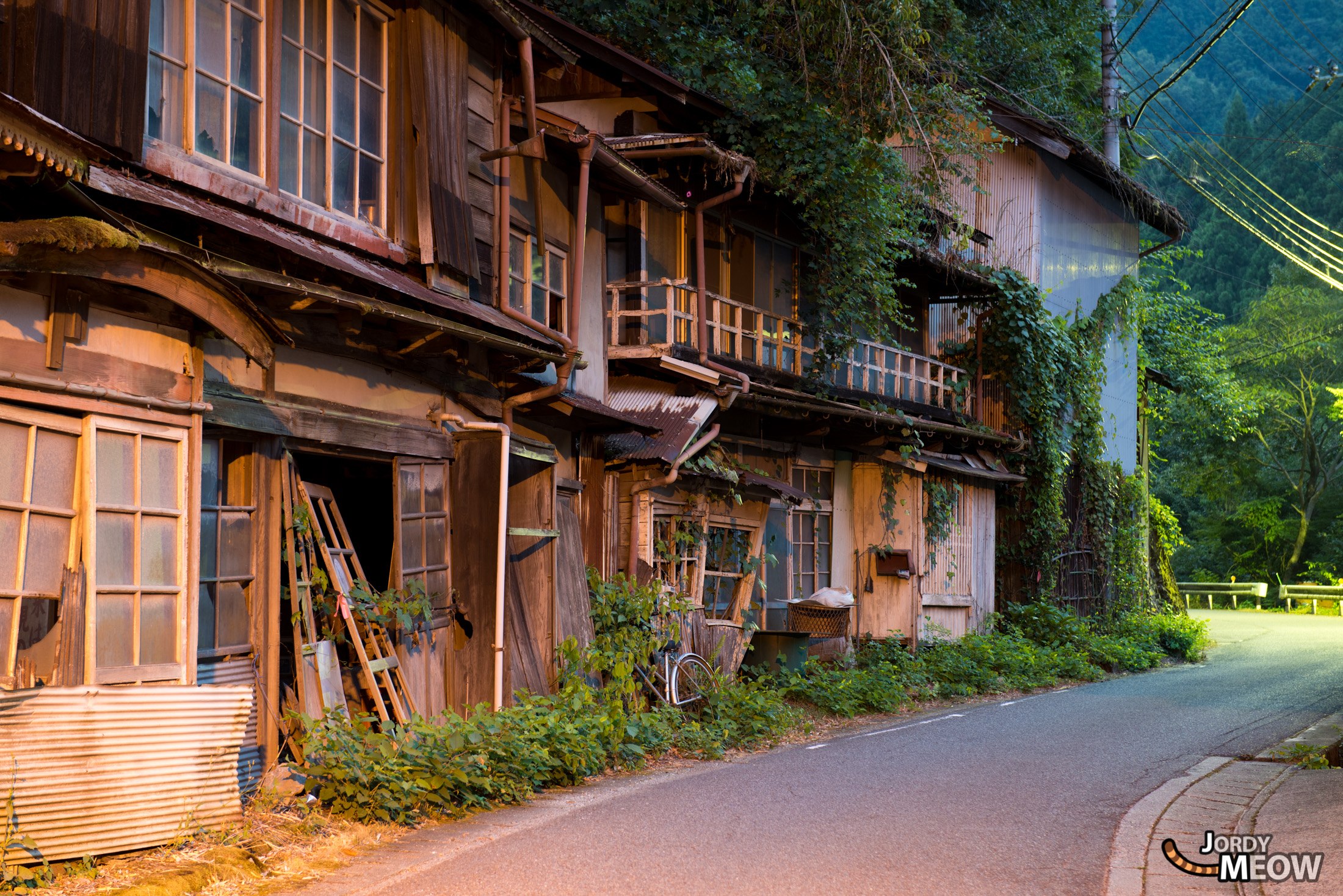 Best Abandoned Places in Japan (2015–2016)   Offbeat Japan